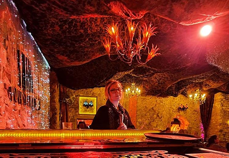 Koncert - Restauracja The Piano Rouge Kraków